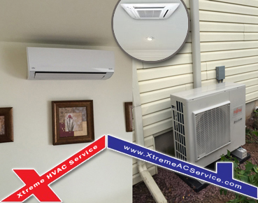 Time to put your old AC out to pasture? Call Xtreme HVAC Service!