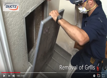 Duct Installation Xtreme Hvac Service Residential Ac